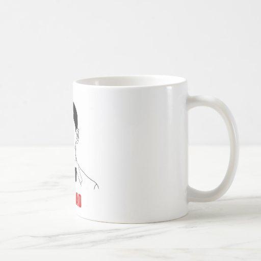 solidchainwear not bad Obama Coffee Mug
