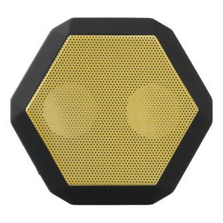 Sólido caliente Colorr del caramelo Altavoces Bluetooth Negros Boombot REX