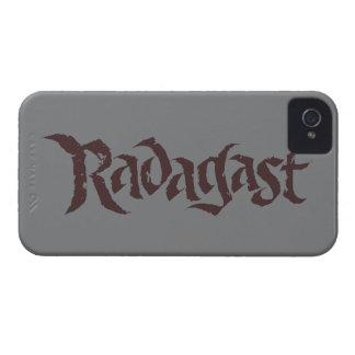 Sólido conocido de RADAGAST™ Funda Para iPhone 4