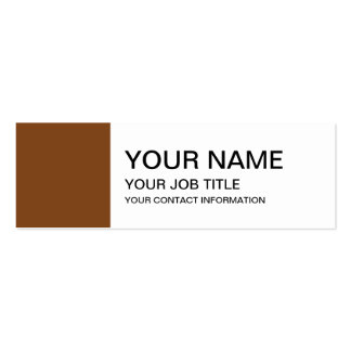 Sólido de gama alta pelirrojo coloreado