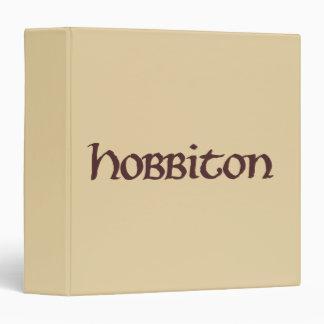 """Sólido de HOBBITON™ Carpeta 1 1/2"""""""