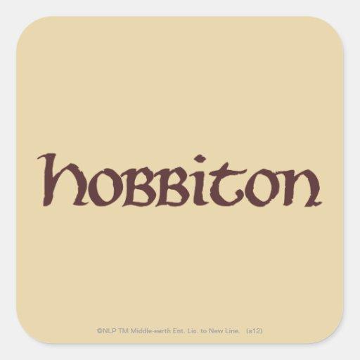 Sólido de HOBBITON™ Colcomania Cuadrada