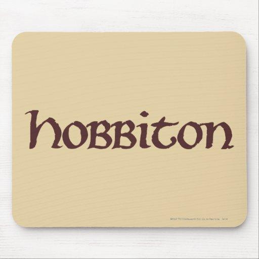 Sólido de HOBBITON™ Mouse Pads