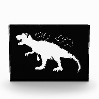 Sólido de T-Rex