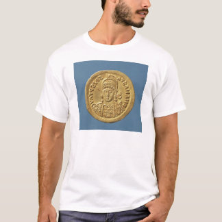 Solidus  minted by Theodoric I T-Shirt