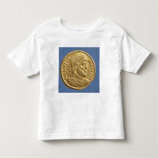 Solidus  of Julian the Apostate  draped T Shirt