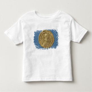 Solidus  of Romulus Augustulus T-shirts