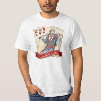 SOLITAIRE King (Benovsky) T-Shirt