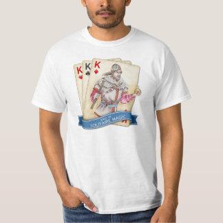 SOLITAIRE King (Svatopluk) T-Shirt