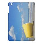 Solitary Beach Pail iPad Mini Case