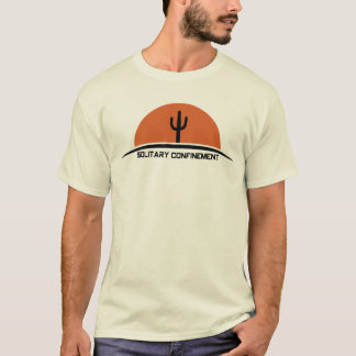Solitary Confinement T-Shirt