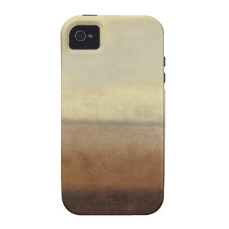Solitary Desert Landscape by Norman Wyatt iPhone 4/4S Covers
