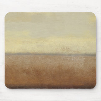 Solitary Desert Landscape by Norman Wyatt Mouse Pad