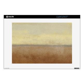 Solitary Desert Landscape by Norman Wyatt Skin For Laptop