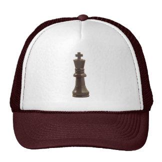 Solitary King Trucker Hat
