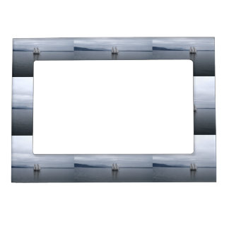 Solitary Sail Magnetic Frame