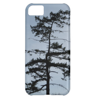 Solitary Survivor Tree Case For iPhone 5C