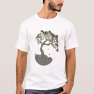 Solitary Tree shirt
