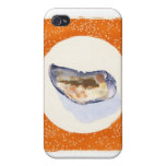 Solitary Ultramarine Mussel Speck Case iPhone 4/4S Cases
