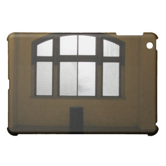 Solitary Window Cover For The iPad Mini