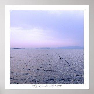 Solitude 001 print