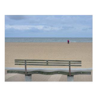 Solitude at Great Yarmouth Postcard
