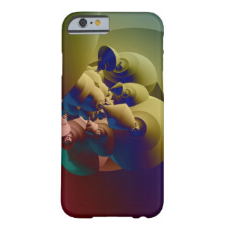 Solitude Barely There iPhone 6 Case