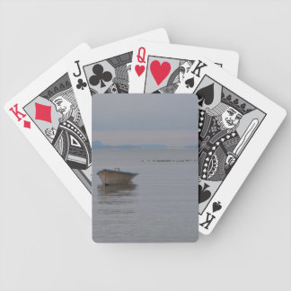 SOLITUDE BICYCLE PLAYING CARDS