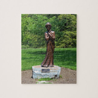 Solitude by Tuck Langland Jigsaw Puzzle