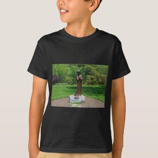 Solitude by Tuck Langland T-Shirt