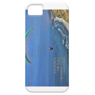 Solitude Case iPhone 5 Covers