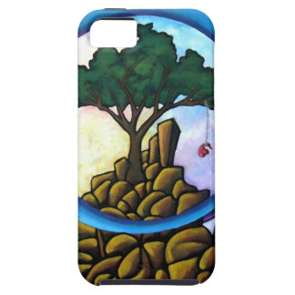 Solitude iPhone 5 Covers