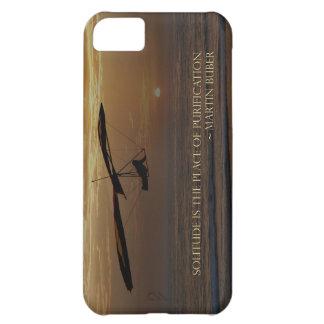 Solitude Hangglider Case iPhone 5C Case