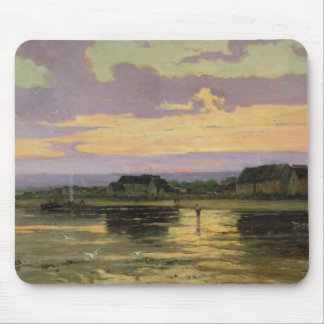 Solitude in the Evening, Morsalines Mouse Pad