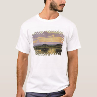 Solitude in the Evening, Morsalines T-Shirt