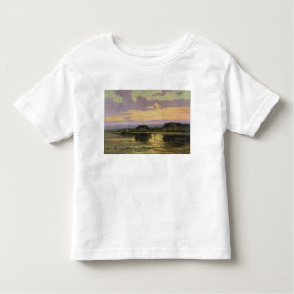 Solitude in the Evening, Morsalines Toddler T-shirt