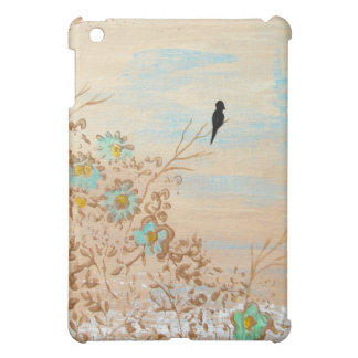 Solitude Ipad Carrying Case From Original Painting iPad Mini Case