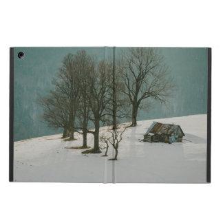 Solitude iPad Air Covers