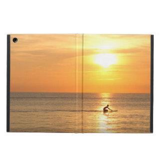 Solitude iPad Air Cases