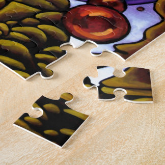 Solitude Jigsaw Puzzle