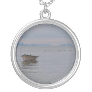 Solitude Custom Necklace