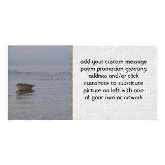 Solitude Photo Card