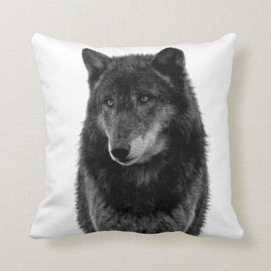 """""""Solitude"""" Pillow"""