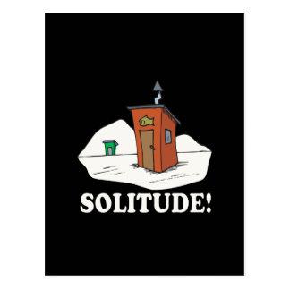 Solitude Postcard
