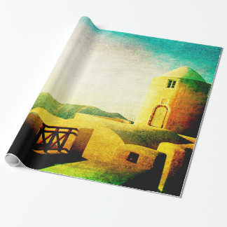 Solitude Wrapping Paper