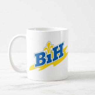 Solja BiH Coffee Mug