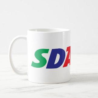 Solja SDA Coffee Mug
