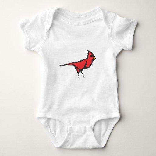 Solo cardinal tee shirts
