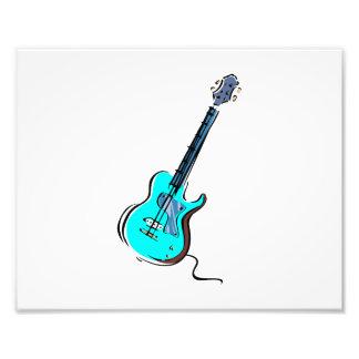 solo diseño cortado l blue.png de la música de la  impresiones fotográficas