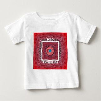 Solo Enthusiasm Baby T-Shirt